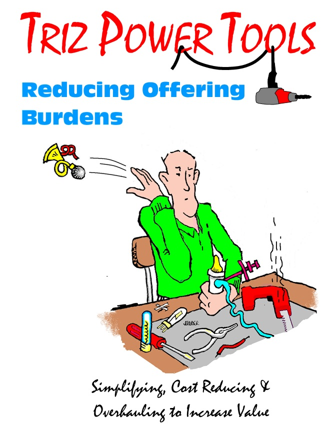 Reducing Offering Burdens