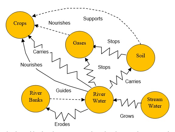 53 Harmful Flood Waters Function Diagram