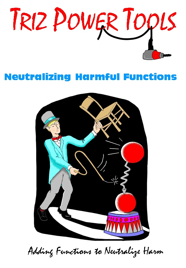 Neutralizing Harmful Functions