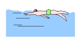 15 Long Distance Swimming