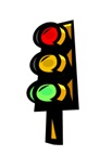 16 Traffic Light