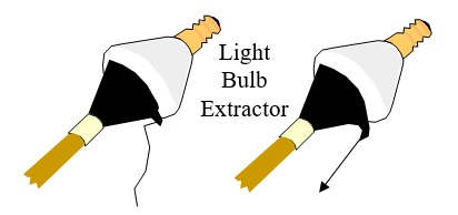 68 Light Bulb Extractor